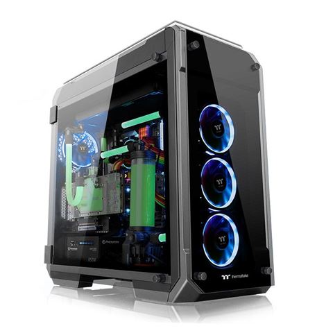 Kućište Thermaltake View 71 Tempered Glass Edition